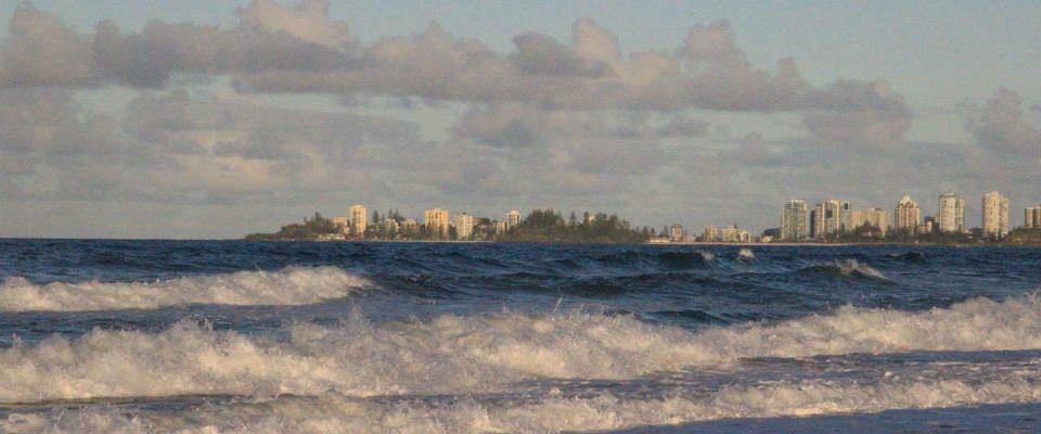 Australia's Gold Coast Treasures