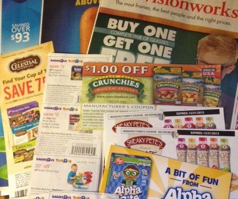 A girl adrift coupons