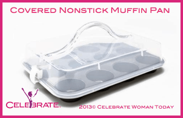 Covered-Nonstick-Muffin-Pan-CoodCook-empty