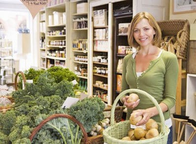 Can We Buy Organic Food On A Budget?