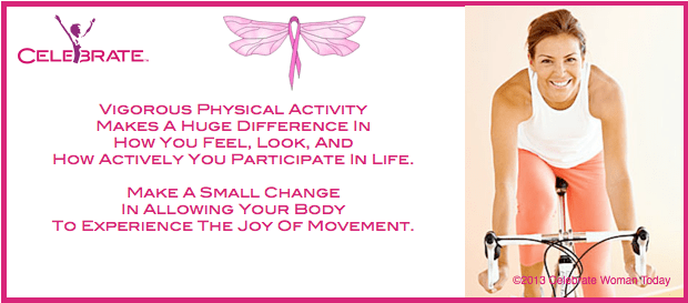 Facts About Vigorous Physical Exercise And Breast Cancer Risks
