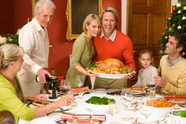 How To Be Grateful During the Holidays – And All Year Long!