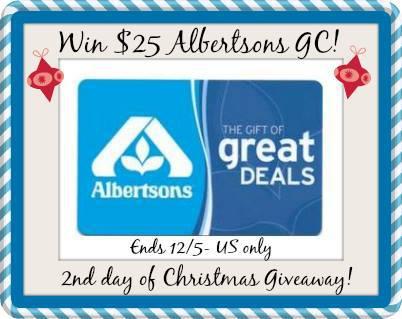 albertsons gift card 25 - Albertsons Hours Christmas