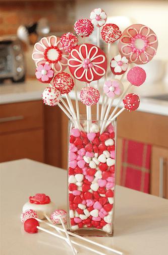 Valentines Card Crafts