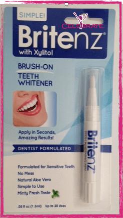Britenz-teeth-whitener