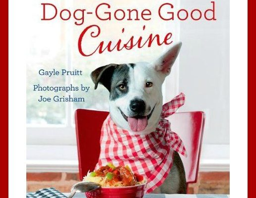 Dog Gone Good Cuisine Cookbook Adapted To Us, Humans