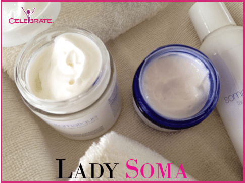 skin care lady soma