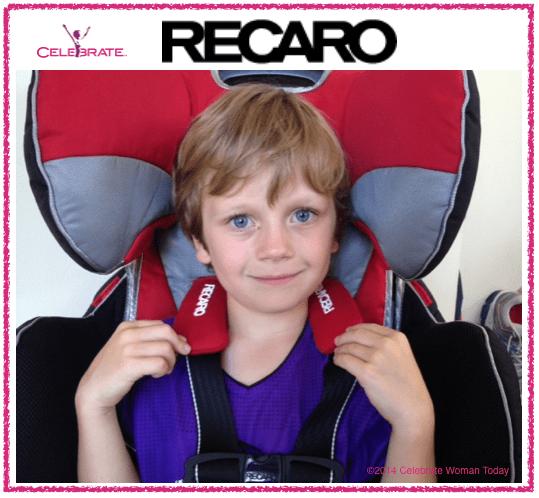 Child Safety Seats RECARO Performance Sport