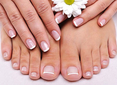 Put Your Best Feet Forward. Beautify Your Feet At Home In No Time.