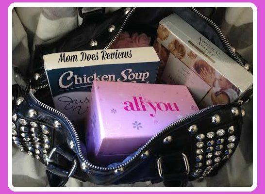 All That Bling In One Gorgeous Designer Mystery Handbag