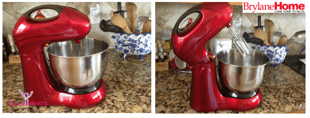brylanehome stand mixer