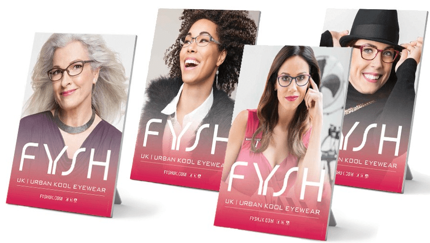 Hooked On Life fyshuk campaign
