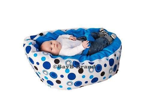 Babies In Your Home? Win BayB Brand Baby Bean Bag
