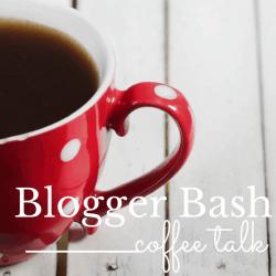 Blogger Bash Coffee Talk – You're Invited! #BBNYC
