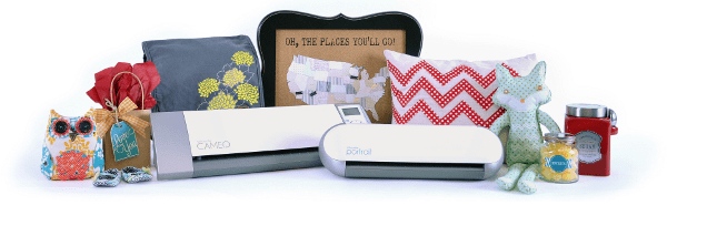 Make Your Own Alboms and Memories With Silhouette Cameo