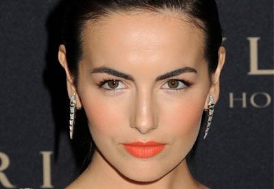 How And Why You Should Wear Orange Lipstick Year-Round