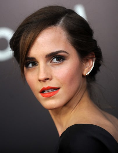 Emma Watson Noah Premiere