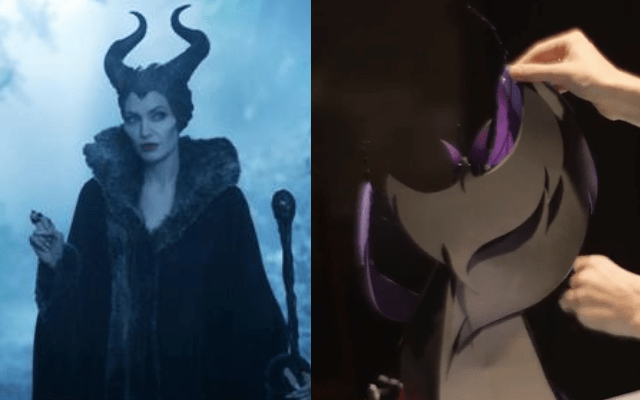 Brittney Lee Maleficent