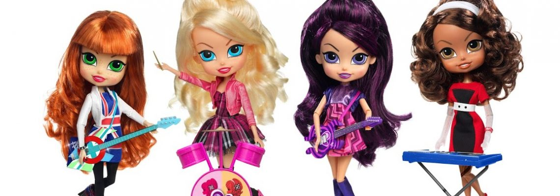 Celebrate Your Birthday With Beatrix Girls Party Pack! #TopRockStars