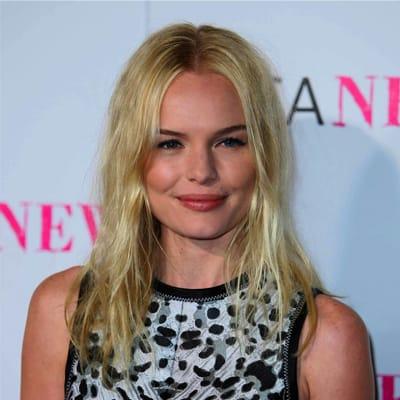 Kate Bosworth Bedhead hair