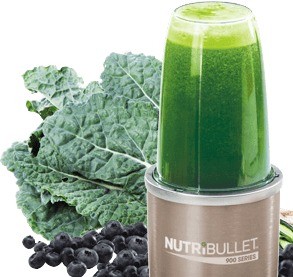 Plan Your Life As A Lifestyle. NutriBullet Recipes Would Help.