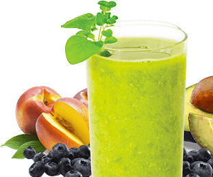 NutriBullet recipe fountain-of-youth