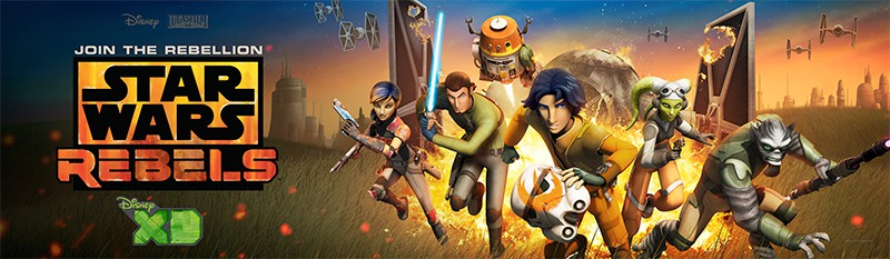 star wars rebels spark of rebellion interview with freddie prinze