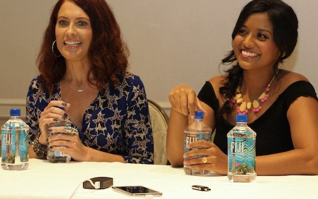 Vanessa Marshall and Tiya Sircar Are Femail Voices Behind #StarWarsRebels: Spark of Rebellion