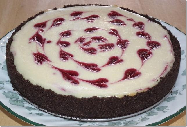 decadent cheesecake recipes