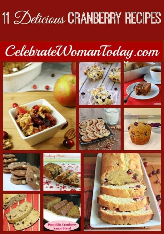 cranberry-recipes
