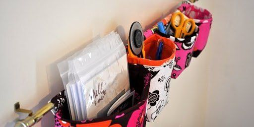 Organize Your Space in A Colorful, Creative Way with ...