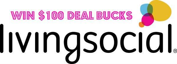 100 deal bucks from livingsocial giveaway