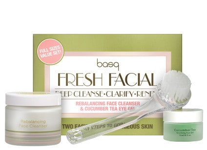 Save Your Skin From The Harsh Winter Winds With Basq Skin Care