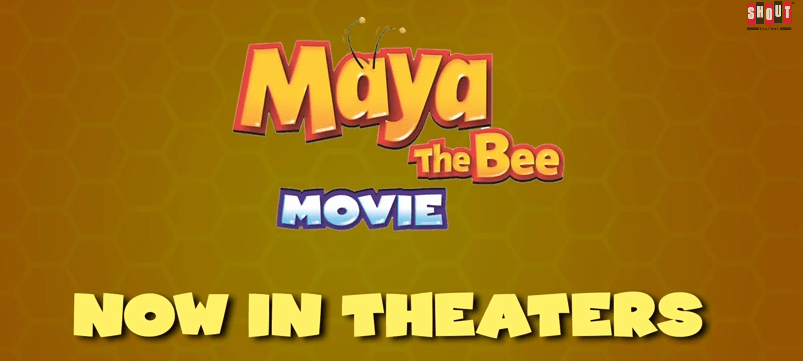 Maya the Bee Movie Clip – Ants on a Mission