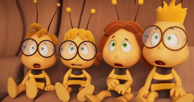 Maya the Bee Movie Anticipated in Cinemas