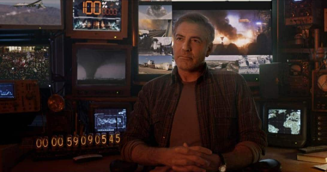Tomorroland George Clooney