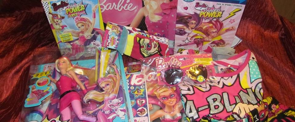 Barbie Mystery Box is Up for Grabs in This Giveaway