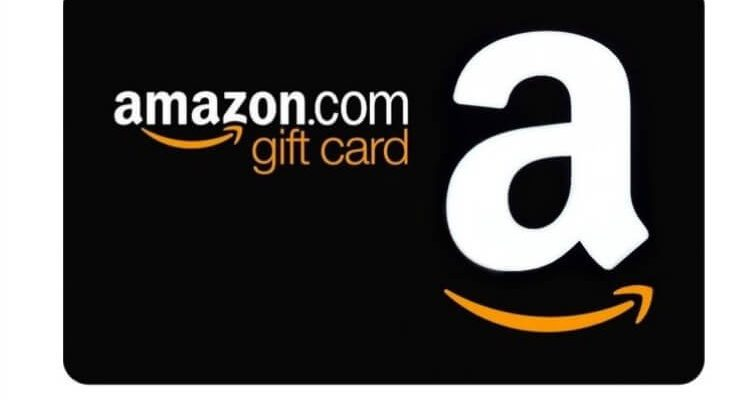 Who Would Love to Go Shopping With Amazon Gift Card?