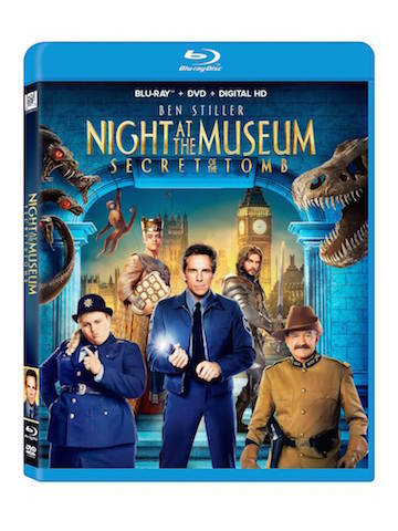 Night in the Museum-Secret-of-the-Tomb