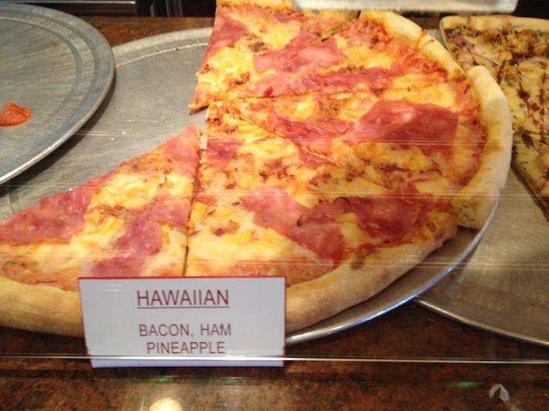 mama mia gourmet pizza