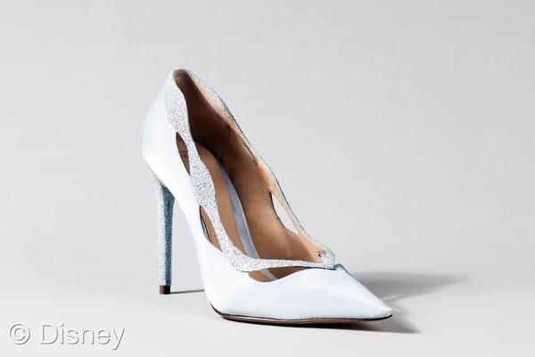 Alexandre Birman Cinderella Shoes