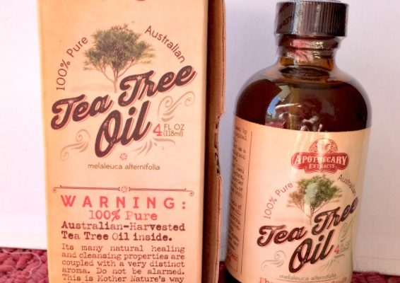 Why You Should Be Using Tea Tree Essential Oil
