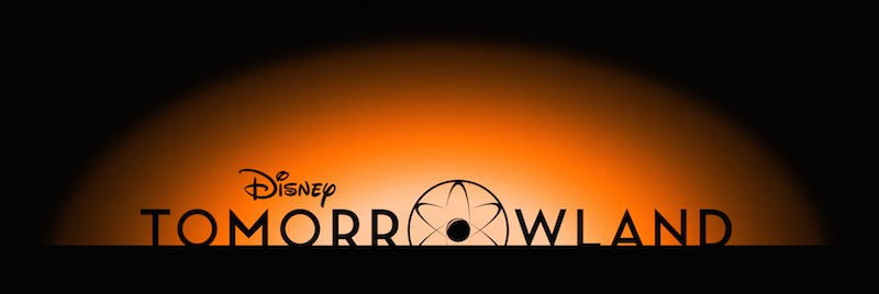 Tomorrowland Is Coming! Disney Trip for #TomorrowlandEvent