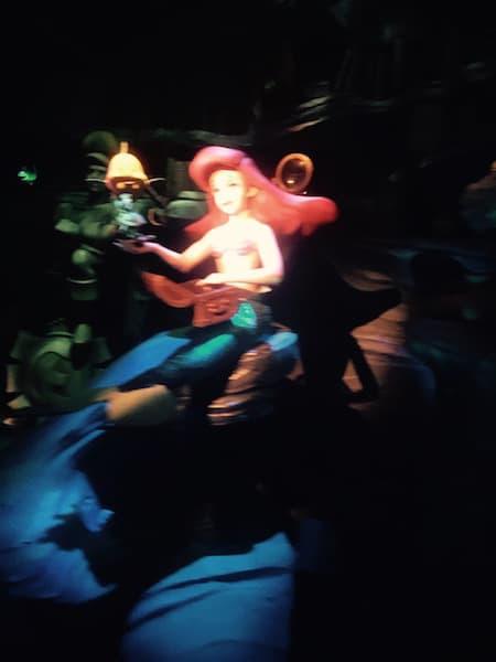 Disneyland-Little-Mermaid