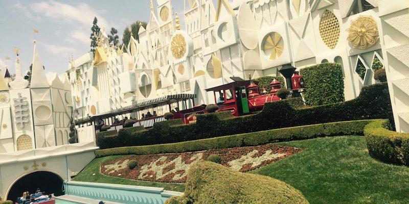 Spectacular Disney Diamond Celebration With New Tomorrowland Movie – #TomorrowlandEvent #Disney60