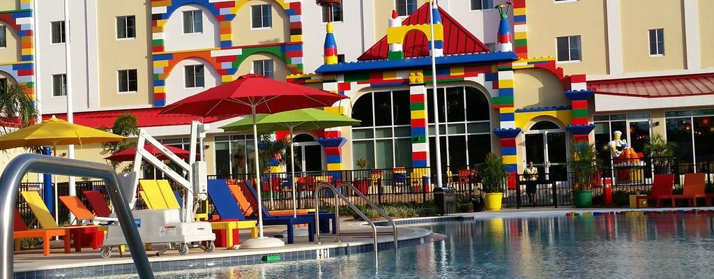 LEGOLAND Hotel Opens May 15 – Be First to Get the Preview – #LEGOLANDHotel #FloridaTravel