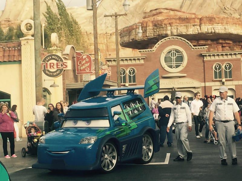 Radiator-Springs cars