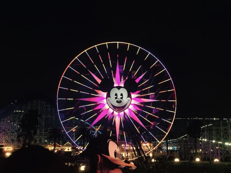 World-of-Color-Disneyland-mickey-mouse