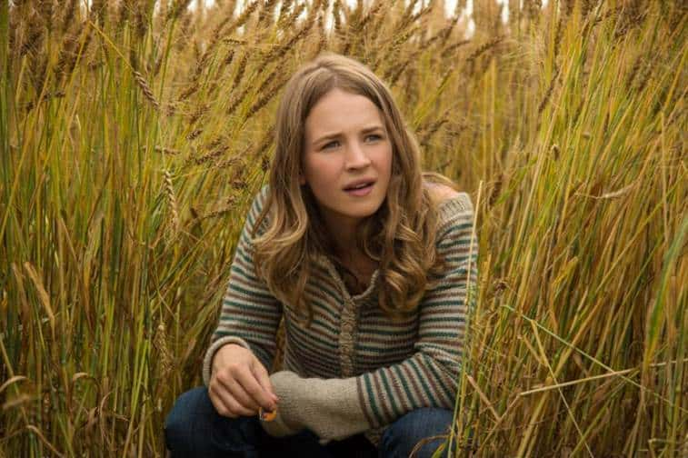 Britt Robertson-Tomorrowland