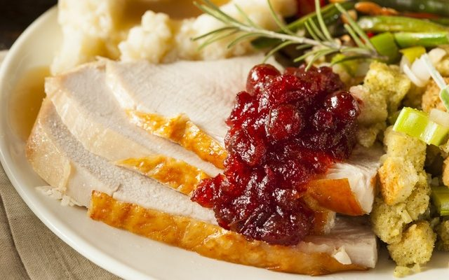 Apricot Cranberry Chutney – Delicious Recipe for All-Year-Round